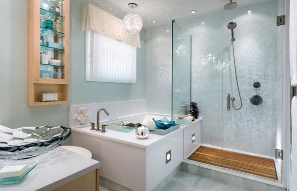 Bathroom Renovations, Windsor, Ontario
