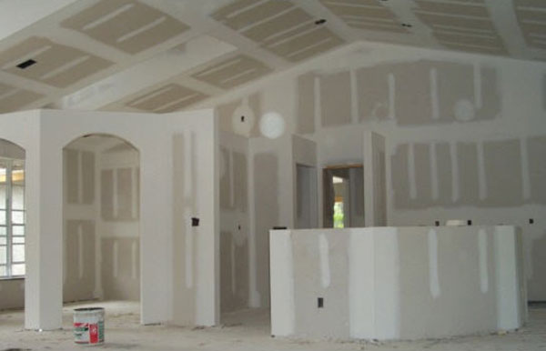 Drywall Services, Windsor, Ontario